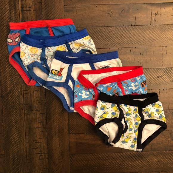 Boys Cartoon Underwear Off 73 Buy